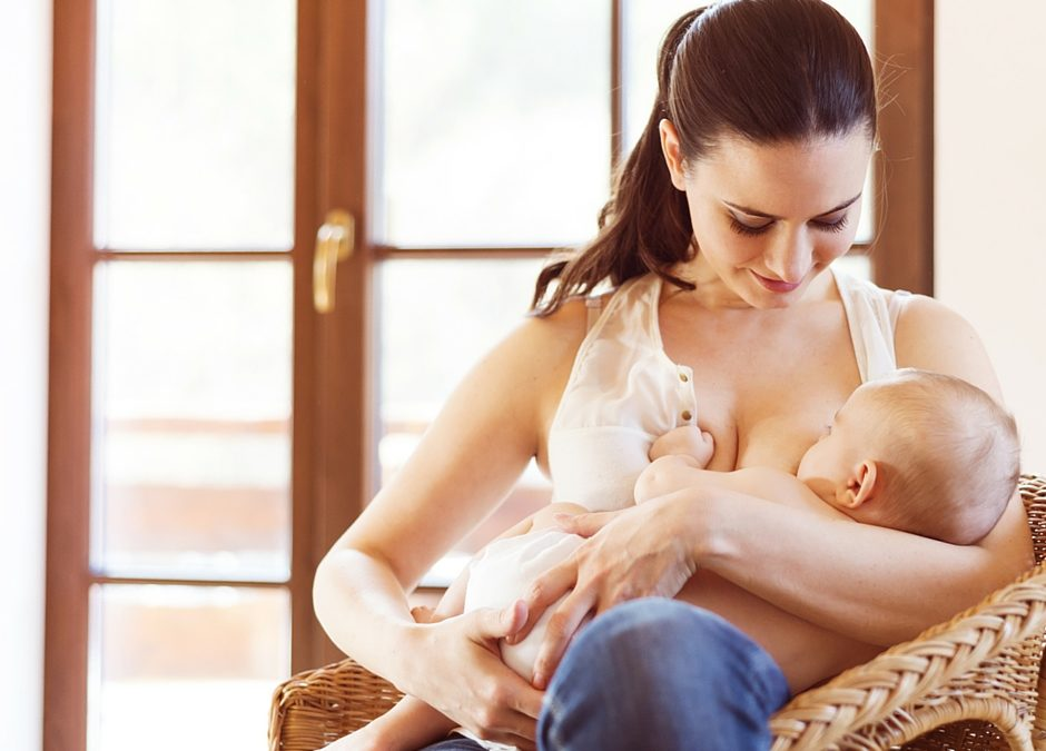 Top 15 Essentials to Help You with Breastfeeding