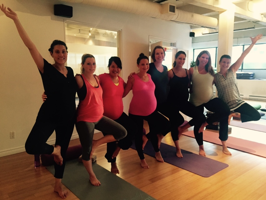 Prenatal and Postnatal Exercises – What To Do and What Not To Do