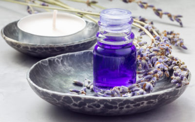 Top 5 Powerful Essential Oils To Help You Birth