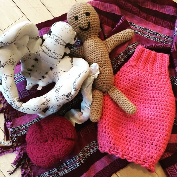 Birth and Parent with Confidence Group Prenatal Classes (July 18, 19, 21)