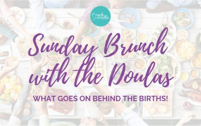 Sunday Brunch with the Doulas, Episode 9